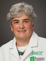 Anne Johnston, M.D.