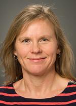 Wendy McKinnon, M.S.