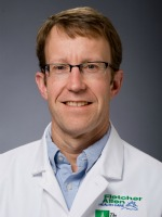 Charles Mercier, M.D.