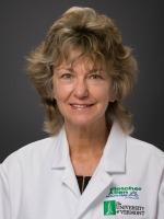 Judith Gerber, Ph.D.