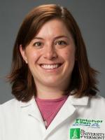 Jillian S. Sullivan, M.D.