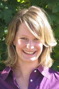 Sarah Hale, Ph.D.