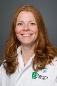 Angela Applebee, M.D.