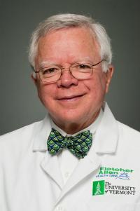 Robert Hamill, M.D.
