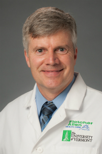 Timothy Fries, M.D.