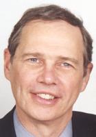 Thomas Achenbach, Ph.D.