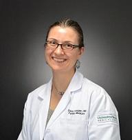 Clara Keegan, M.D., FAAFP