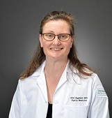 Kimberly Hageman, M.D.