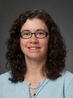 Julie Dumas, Ph.D.