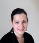 Masha Ivanova, Ph.D.