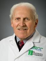 Joseph Messina, M.D.