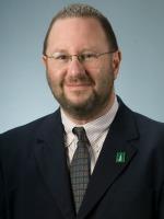 G. Scott Waterman, M.D.