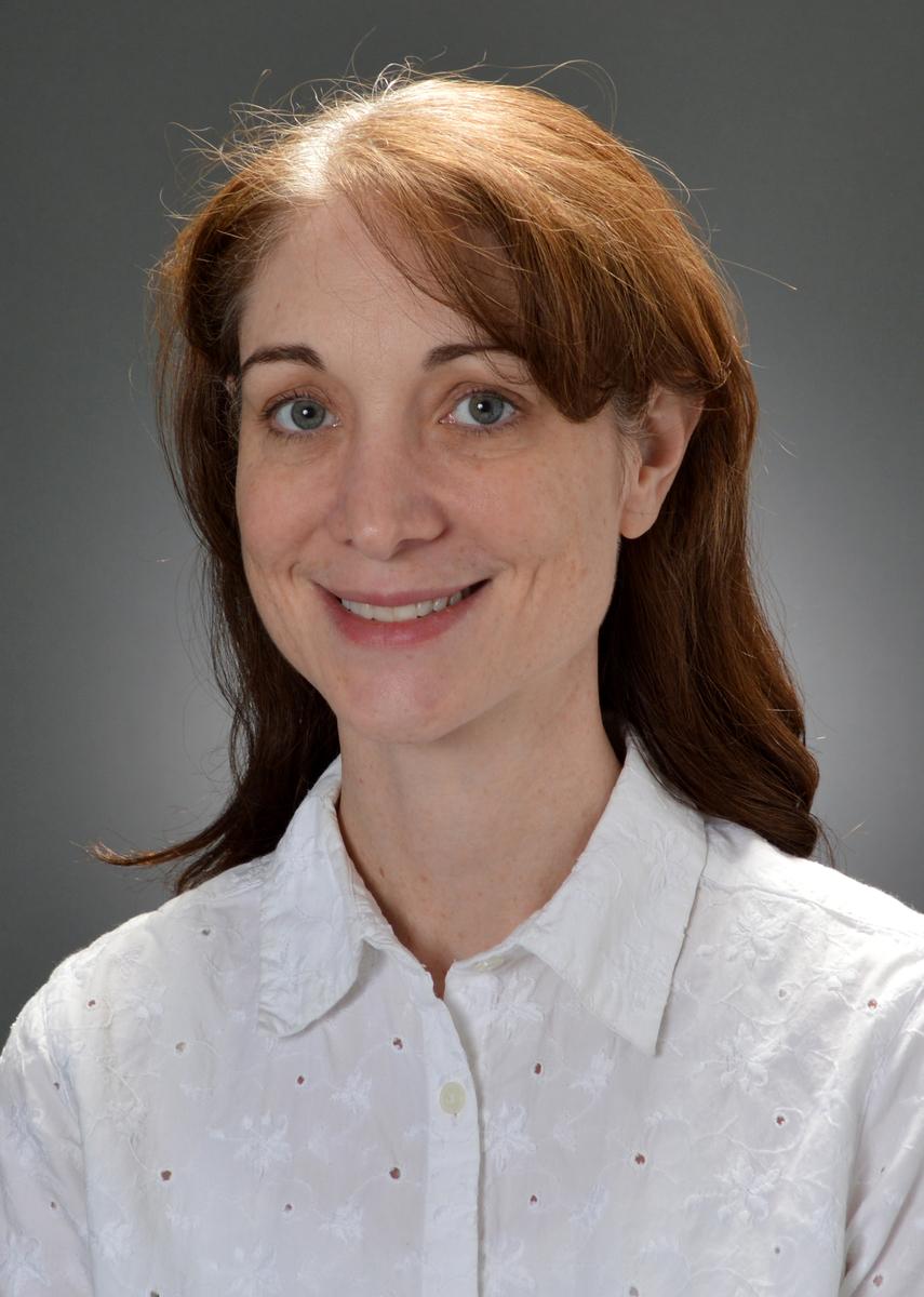 Ursula McVeigh, M.D.