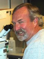 Carson Cornbrooks, Ph.D.