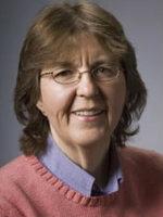 Diane Jaworski, Ph.D.