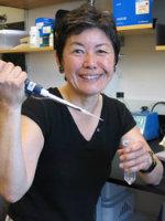 Rae Nishi, Ph.D.