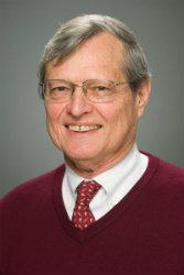 Rodney Parsons, PhD