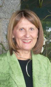 Blanche Podhajski