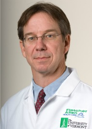 Charles Hulse, MD, PhD