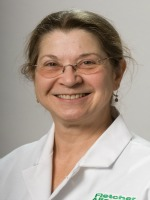 Catherine Christenson, M.D.