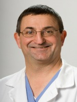 Christopher Greene, M.D.