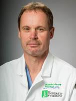 Joseph Kreutz, M.D.