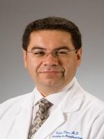 Carlos Pino, M.D.
