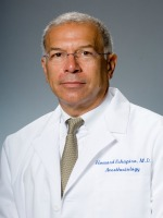 Howard Schapiro, M.D.