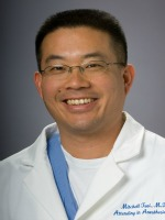 Mitchell Tsai, M.D.