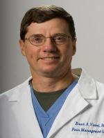Bruce Viani, M.D.