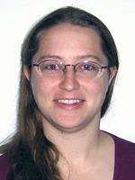 Emily Davie, M.D.
