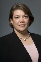 Kimberly Luebbers, MSHS, RN , BSN, OCN