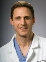 George Gentchos, M.D.