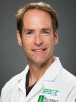 David Johnson, M.D.