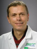 Janusz Kikut, M.D.