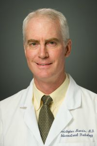 Christopher Morris, M.D.
