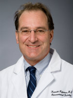 Kenneth Najarian, M.D.