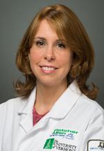 Gina Trachimowicz, M.D.