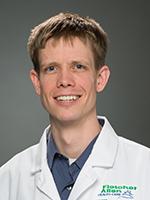 Peter Holoch, M.D.
