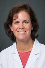 Patricia Fisher, M.D.