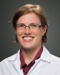 Sarah Hudson, M.D.