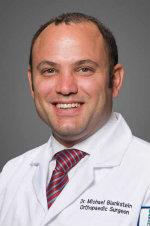 Michael Blankstein, MD