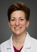 Stephanie E. Mann, M.D.