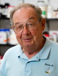 Kenneth Mann, Ph.D.