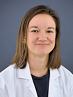 Katherine Anderson, M.D.
