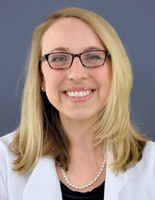 Sara Mednansky, M.D.
