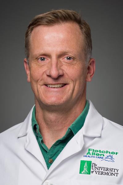 Joseph Pierson, M.D.