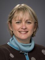 Mary Cushman, M.D., M.Sc.