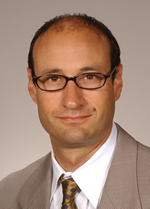 Daniel Lustgarten, M.D., Ph.D.