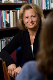 Magdalena Naylor, M.D., Ph.D.